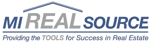 MI RealSource Logo